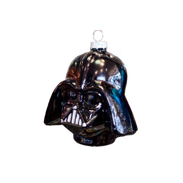 Star Wars Darth Vader Weihnachtskugel